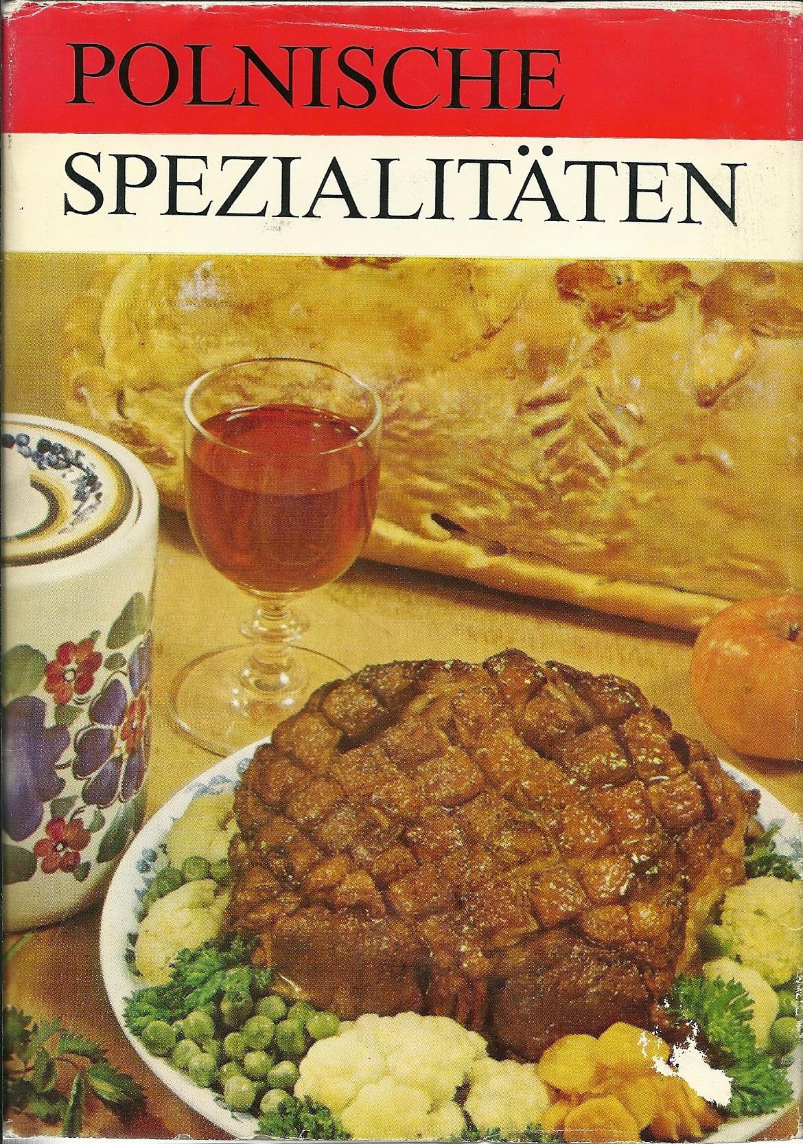Rezepte aus Polen von Lars Bosse - Meine Erlebnisse als ...